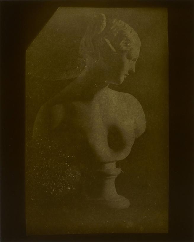 Hiroshi Sugimoto (Japanese, born 1948) 'Bust of Venus, November 26, 1840' 2009