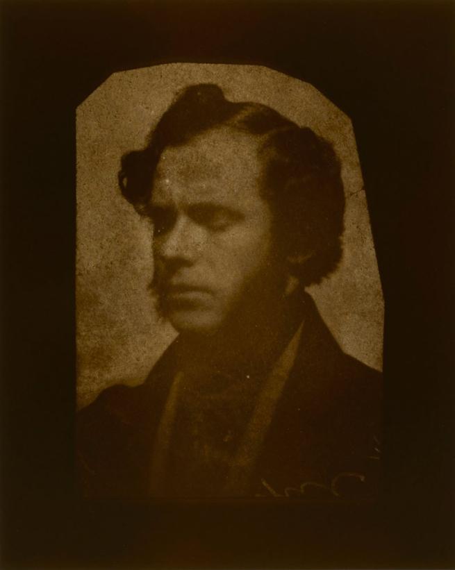Hiroshi Sugimoto (Japanese, born 1948) 'Nicolaas Henneman, circa 1841' 2008