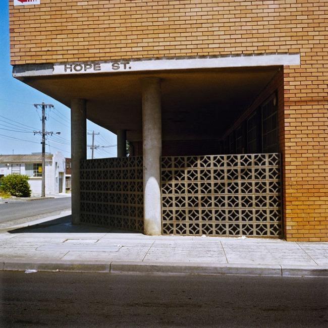 Glenn Sloggett (Australia, b. 1964) 'Hope Street' 2000