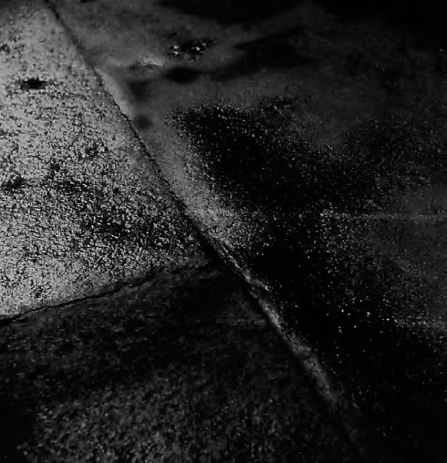 Wols. 'Untitled (Cobblestone)' 1932-1942 / 1976