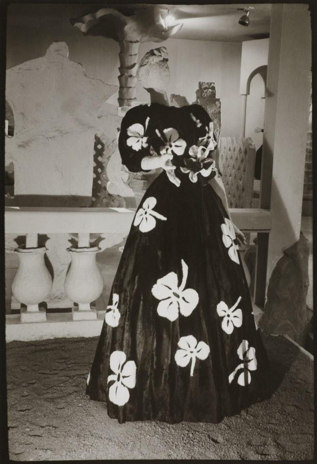 Wols. 'Untitled [Pavilion de l'Elegance - Creating a home with Alix (Germaine Krebs)]' 1937
