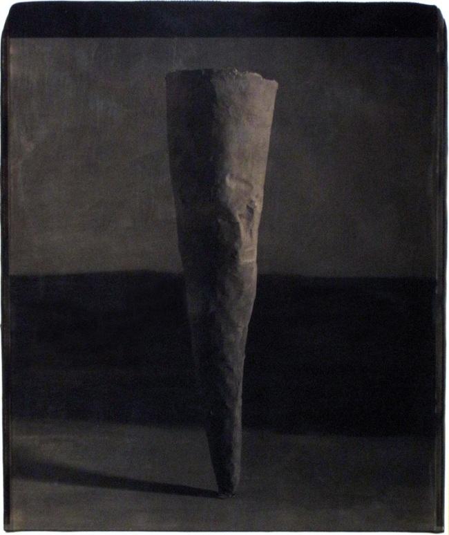 John Divola. 'Cone, 87CN09' 1987