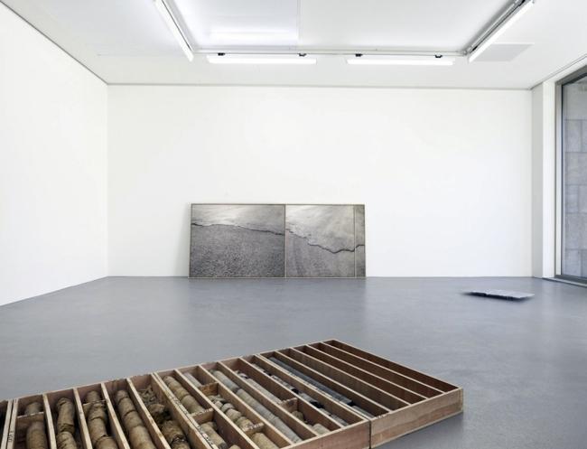 Carlos Irijalba. 'High Tides (drilling)' 2012