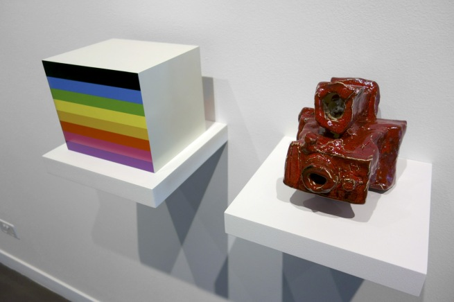 Alan Constable & Peter Atkins. 'Colorpack ll' 2014