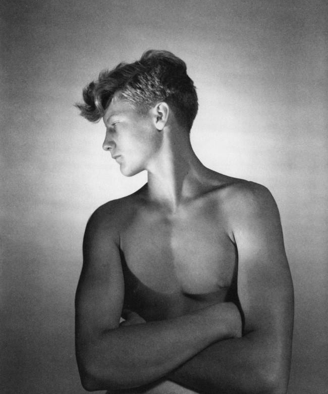 George Platt Lynes. 'Tex Smutney' 1943