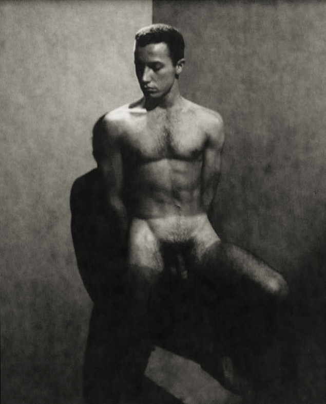 George Platt Lynes. 'Untitled' 1951