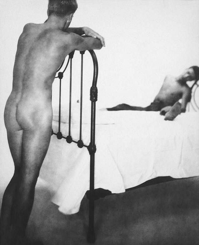 George Platt Lynes. 'Untitled' 1951
