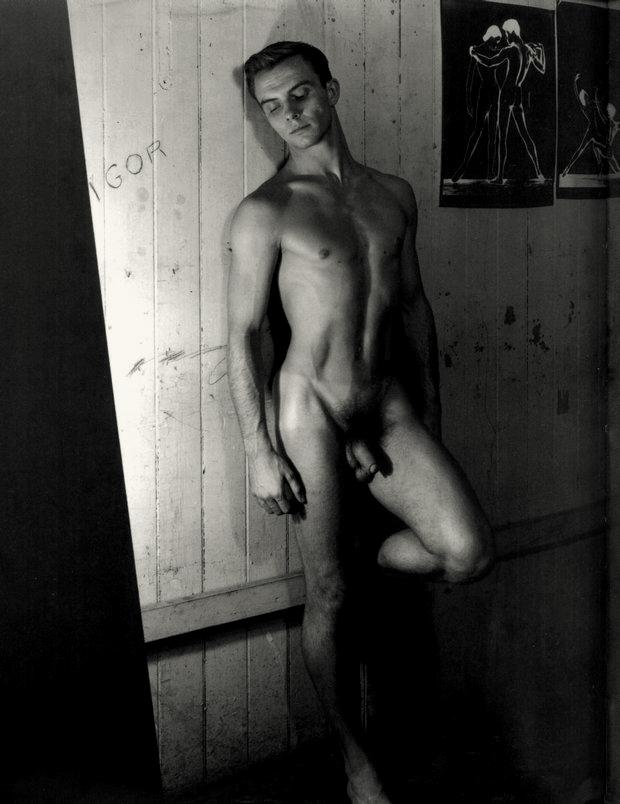 Naked male model sex-4380
