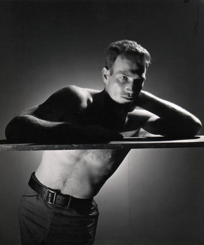 George Platt Lynes. 'Mel Fillini' 1950