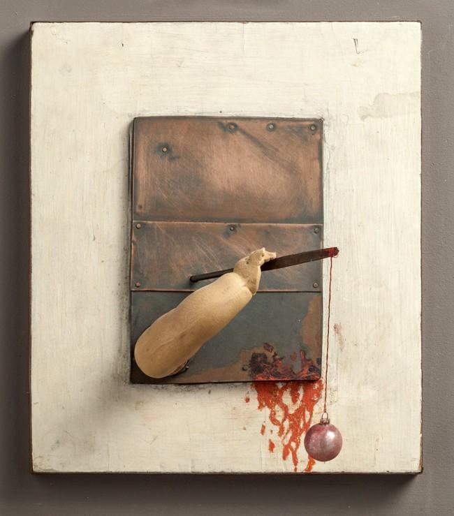 Hans Richter. 'Justitia Minor' 1917/1960s