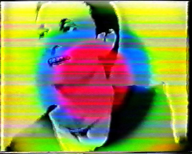 Peter Lambropoulos. 'Side A' (video still) 2014