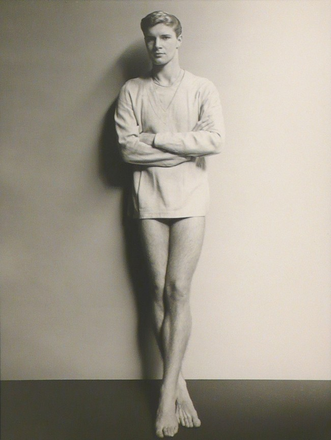 George Platt Lynes. 'Untitled' 1936