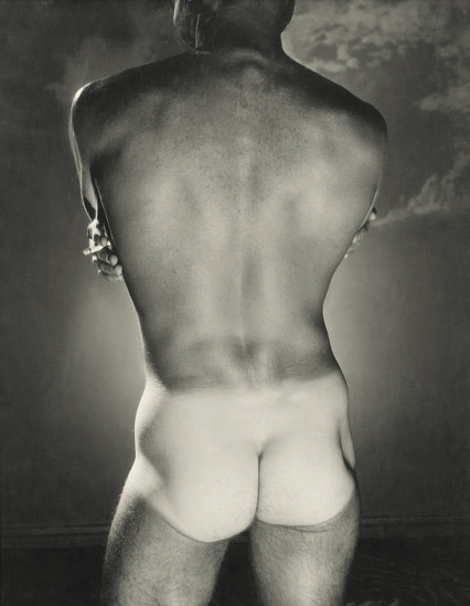 George Platt Lynes. 'Untitled' 1952