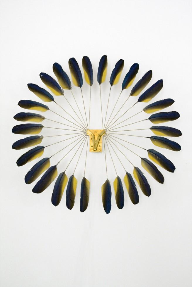 Rebecca Horn. 'Zen of Ara' 2011
