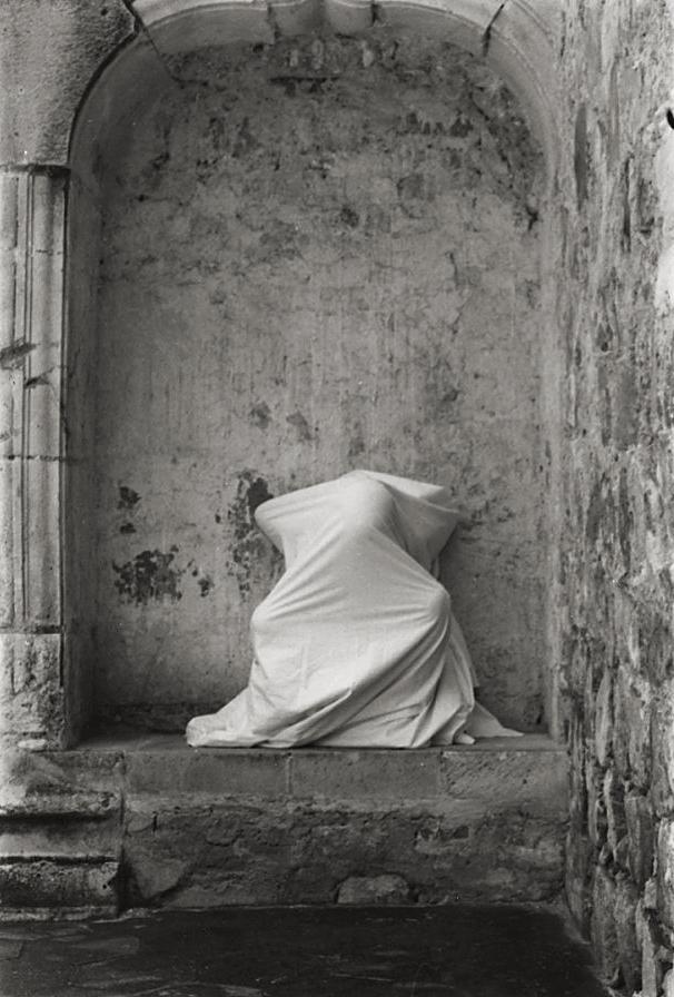 Ana Mendieta. 'Untitled (Cuilapán Niche)' 1973