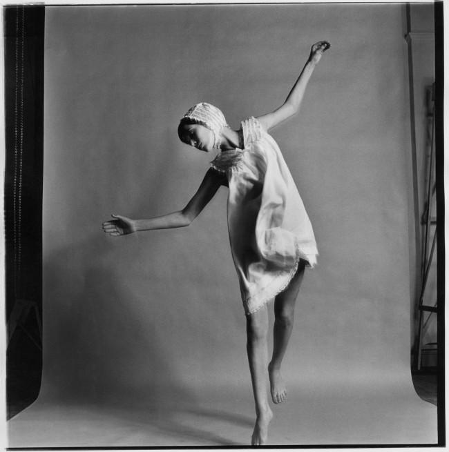Brian Duffy. 'Jane Birkin' 1960s