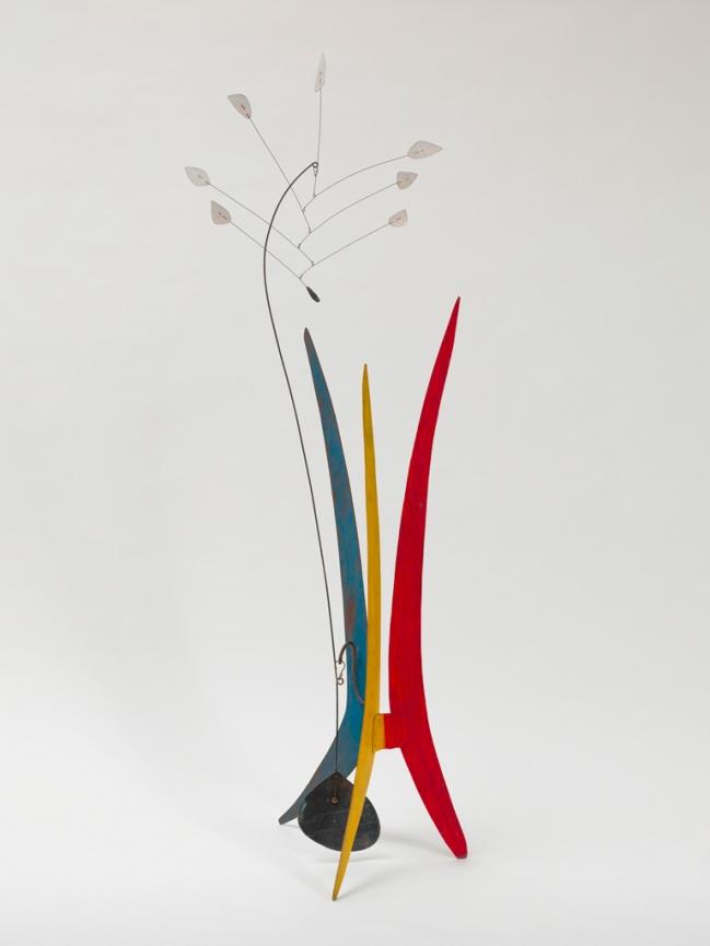 Alexander Calder. 'Yucca' 1941