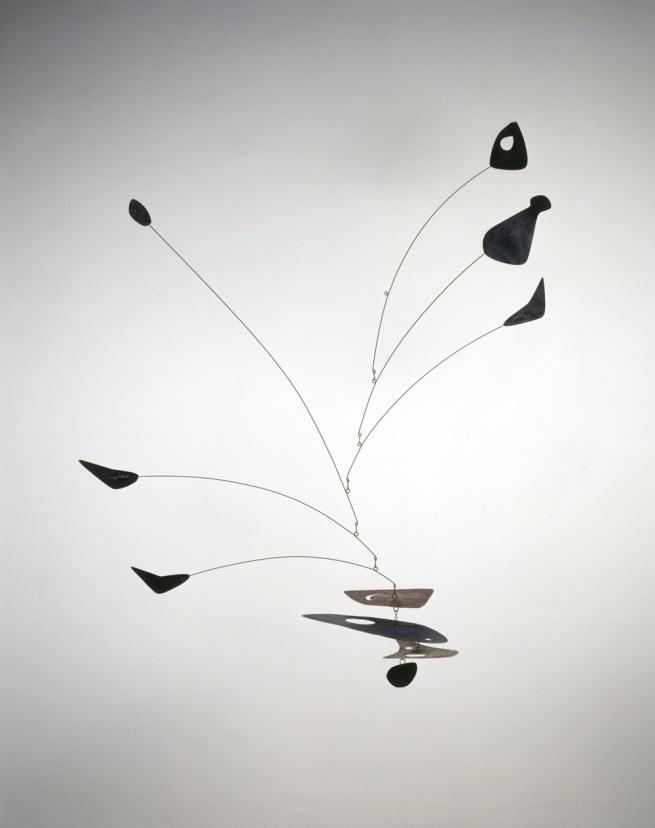 Alexander Calder. 'Untitled' 1947