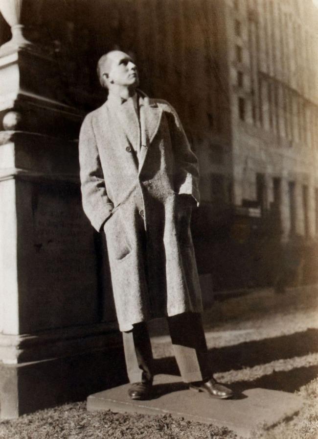 Knud Lonberg-Holm (1895-1972)