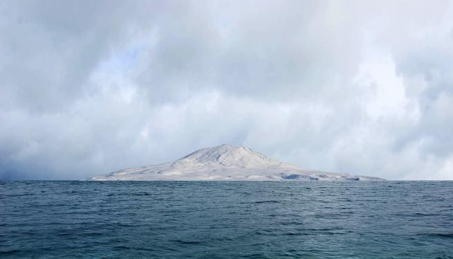 Megan Jenkinson. 'Solace - Morrell's Islands' 2009
