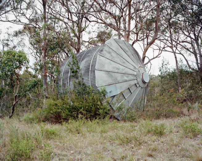 Chris Round. 'Nowra, NSW' 2013