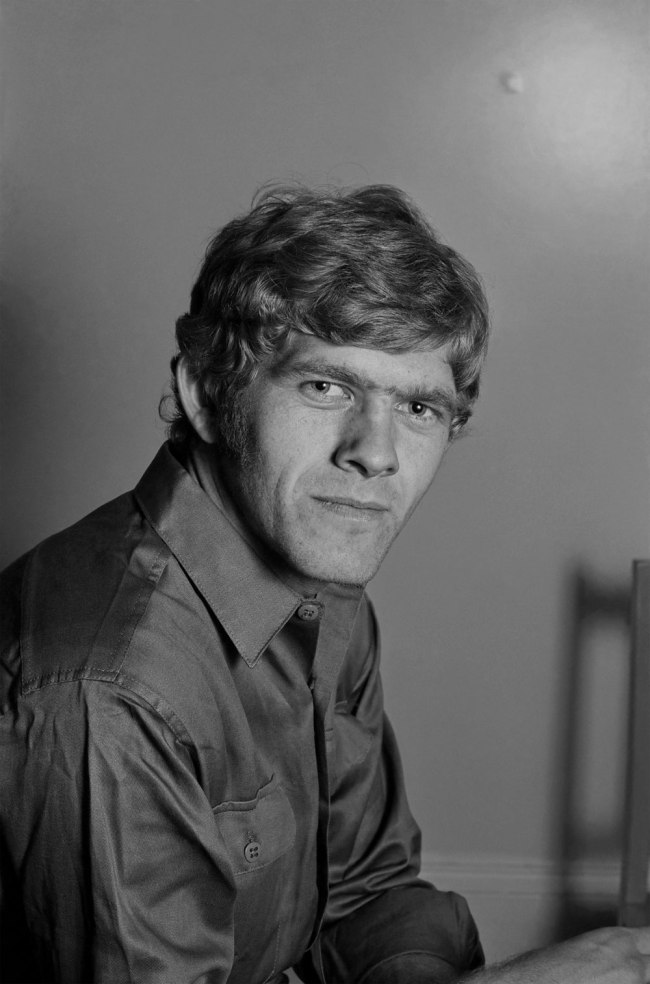 Phillip Potter. 'Portraits for CAMP Ink magazine' 1973
