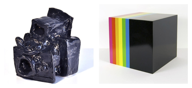 Alan Constable & Peter Atkins. 'Super Color Swinger' 2014