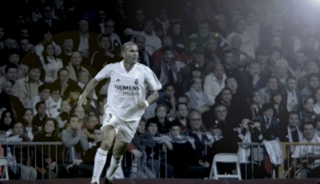 Philippe Parreno and Douglas Gordon. 'Zidane: A 21st Century Portrait' 2006