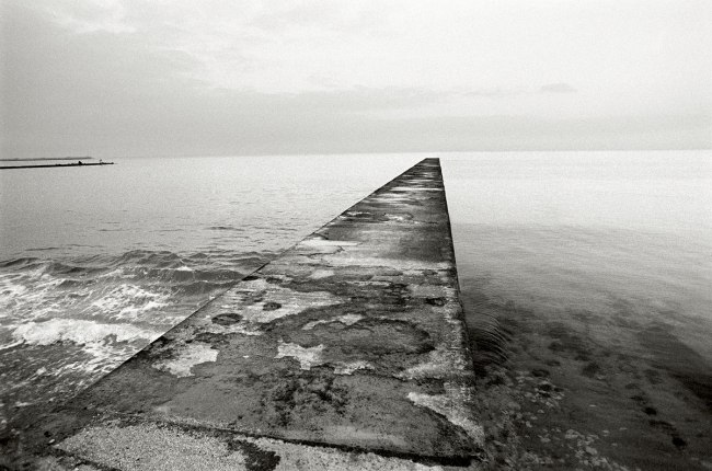 Vanessa Winship. 'Untitled' from the series 'Black Sea. Between Chronicle and Fiction' 2002-2010