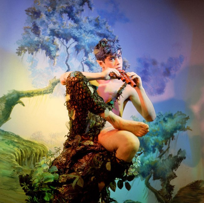 James Bidgood. 'Pan' 1965