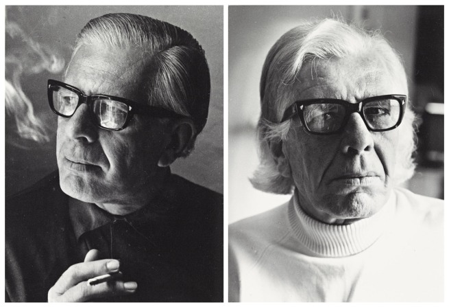 Sue Ford (Australia 1943-2009) 'Ross', 1964; 'Ross', 1974 1964-74, printed 1974