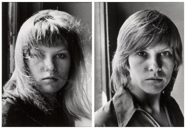 Sue Ford (Australia 1943-2009) 'Annette', 1962; 'Annette', 1974 1962-1974, printed 1974