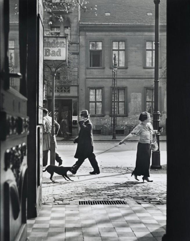 Roman Vishniac. 'Recalcitrance, Berlin' 1926