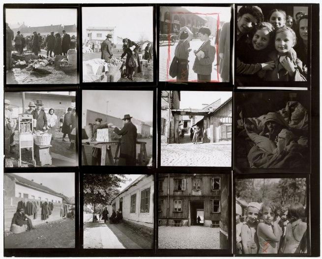 Roman Vishniac. '[Eastern Europe]' c. 1935-38