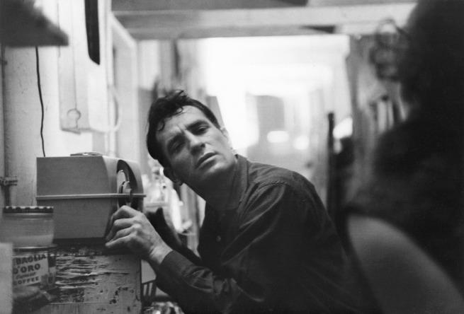 John Cohen. 'Jack Kerouac' 1959
