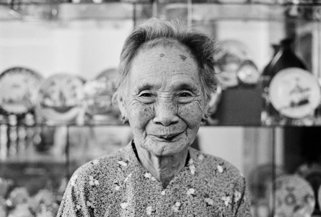 Phuong Ngo. 'Untitled' 2014