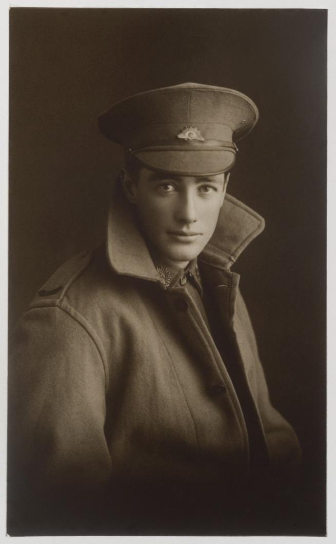Crown Street Studios 'Reginald Gardiner' c. 1918