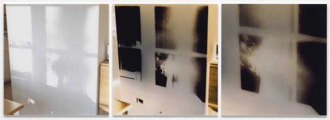 Uta Barth (American, born 1958) 'Sundial (07.13)' 2007