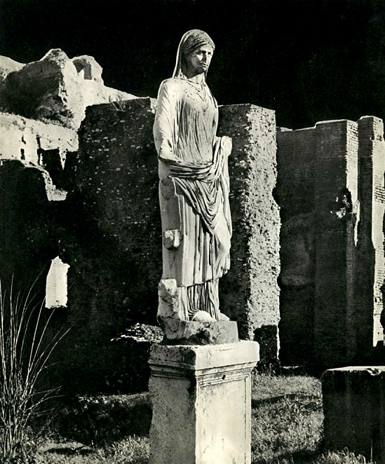 Florence Henri. 'The Forum' 1934