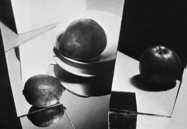 Florence Henri. 'Still-Life Composition' 1929