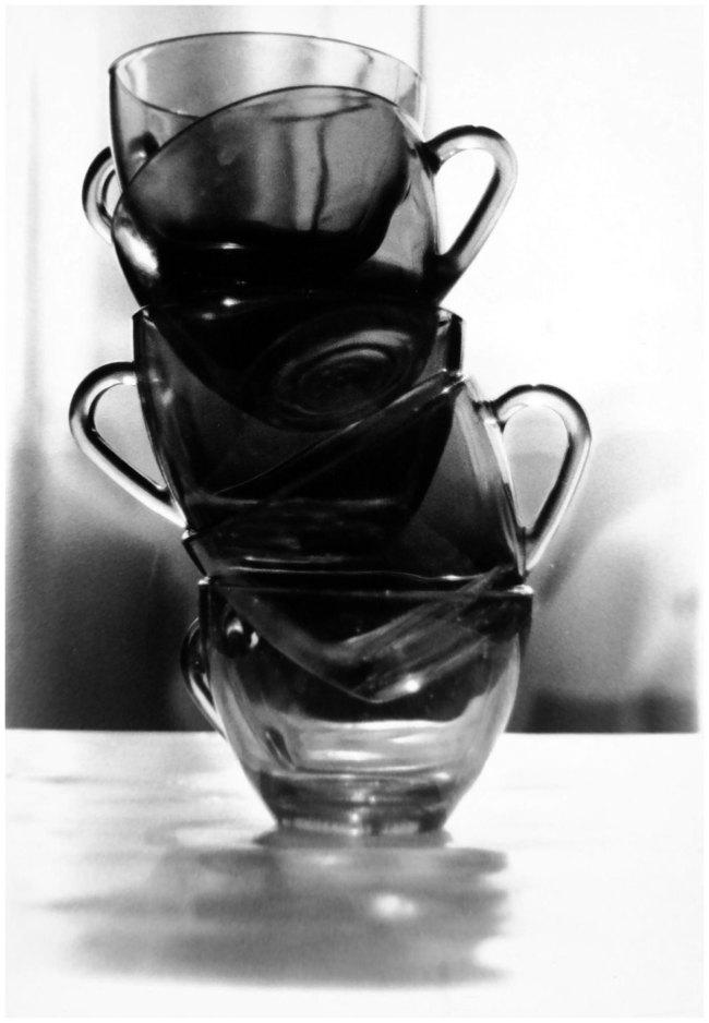 Florence Henri. 'Untitled, USA' 1940