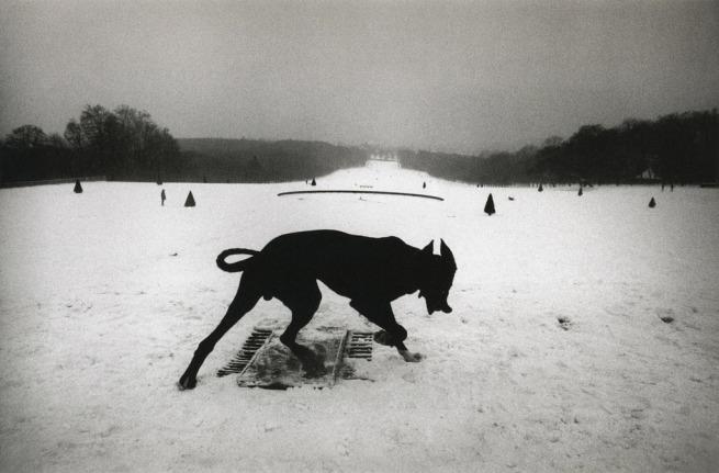 Josef Koudelka. 'France' 1987