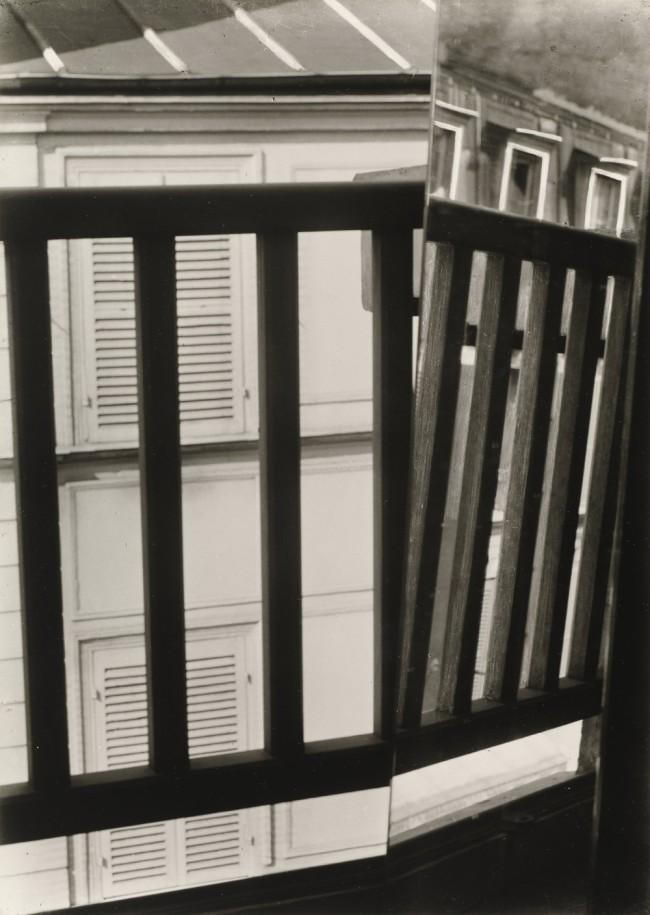 Florence Henri. 'Paris Window' 1929