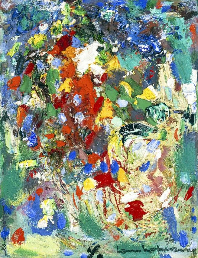 Hans Hofmann. 'Midday' 1956