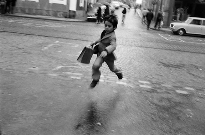 Josef Koudelka. 'Lisbon, Portugal' 1975