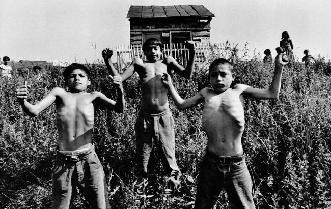 Josef Koudelka(Czech-French, b. 1938) 'Slovakia. Zehra' 1967
