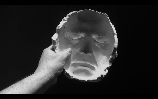 Oscar Muñoz. 'La mirada del cíclope [The Cyclops' Gaze]' 2002