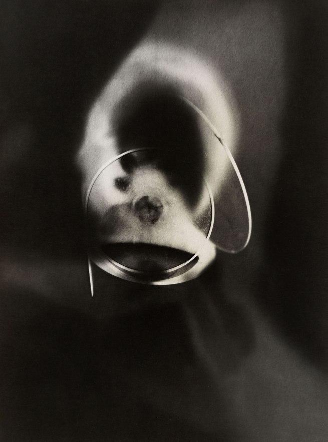 Man Ray (American, 1890-1976) 'Rayograph' 1923