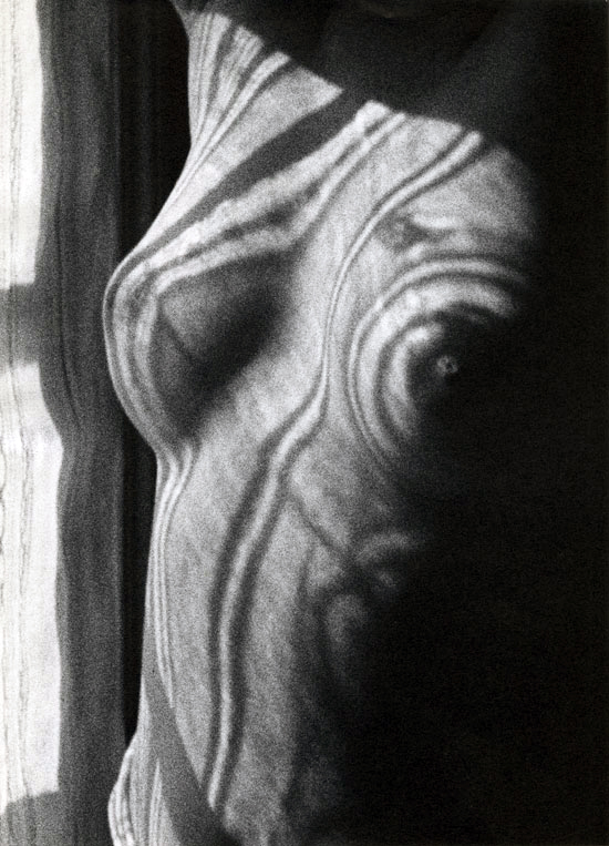 Man Ray. 'Retour à la Raison' 1923