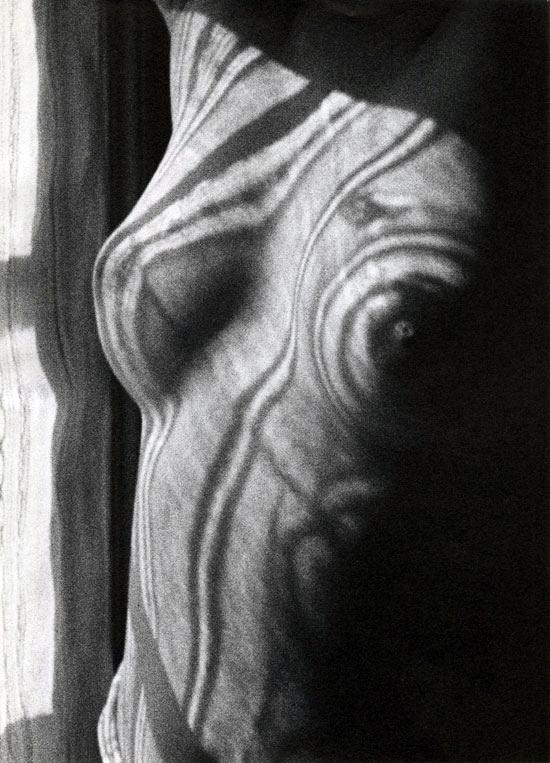 Man Ray. 'Retour à la Raison' 1923